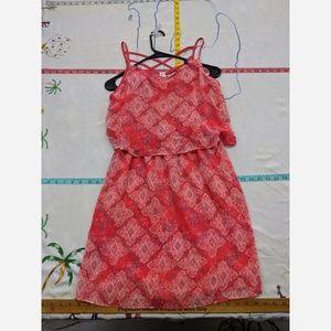 Girl's Size Large (11-13) No Boundaries Dress